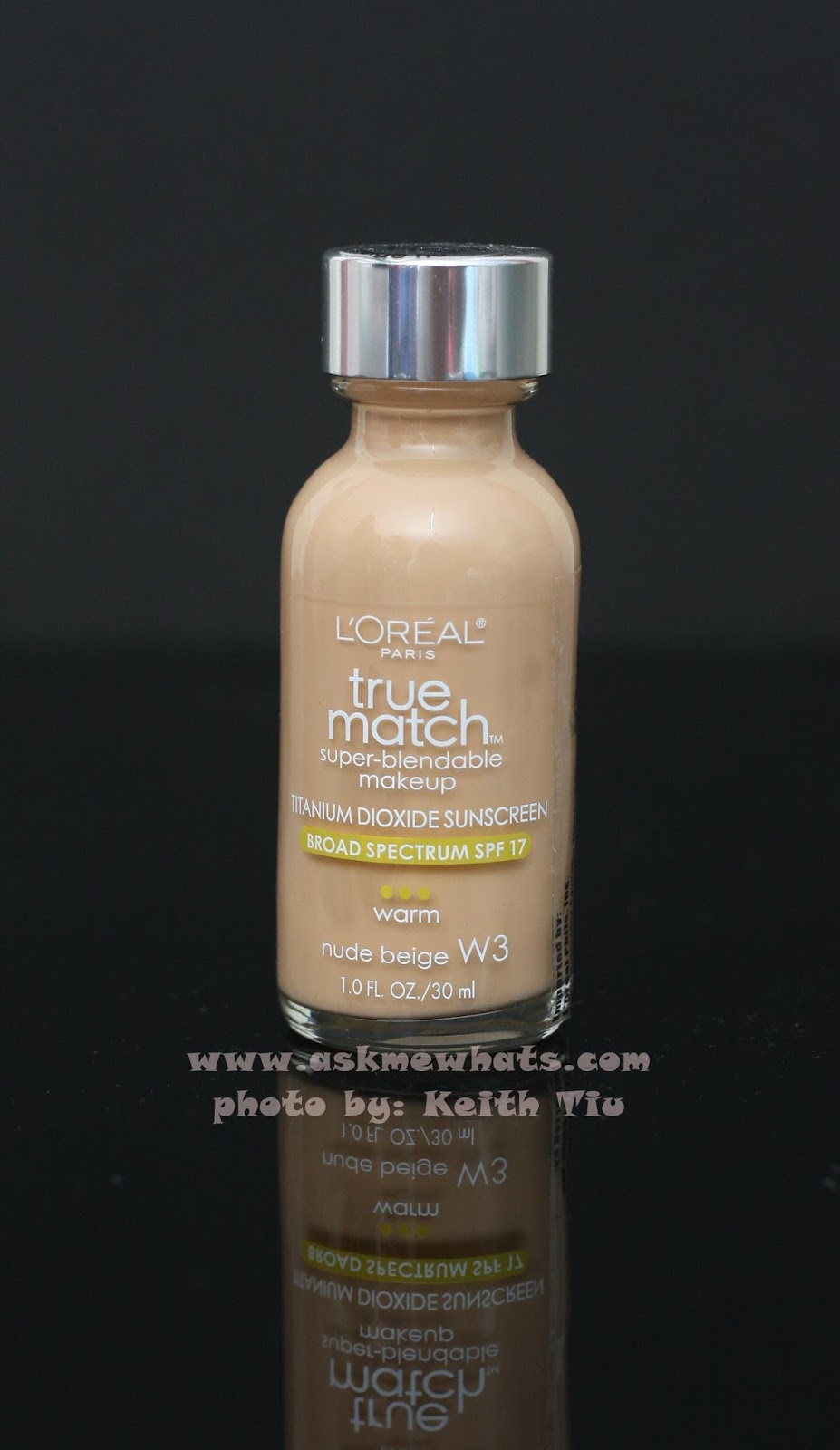 After more than 2 weeks of usage, here are my thoughts on L'Oreal's newest foundation which they hailed as a super-blendable makeup!