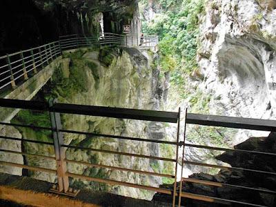 Estrada Taroko Gorge – Taiwan