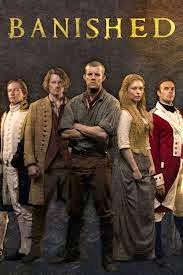 Assistir Banished 1 Temporada Dublado e Legendado