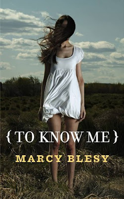 Book Blitz: To Know Me by Marcy Blesy