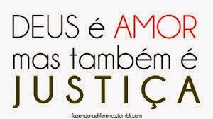 Justiça e Amor