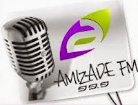 Rádio Amizade FM de Corupá ao vivo