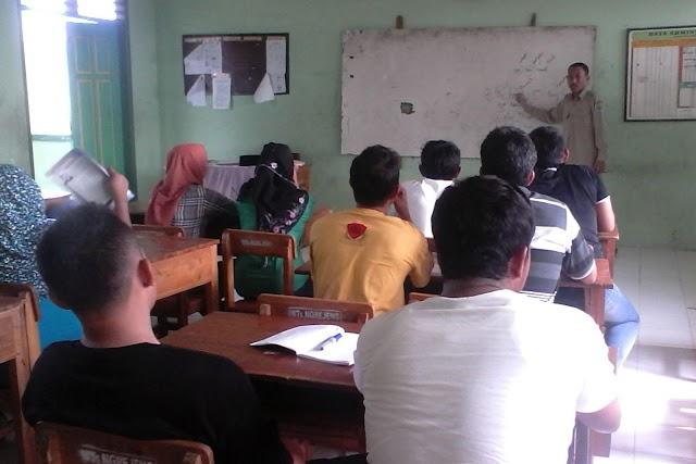 PKBM  Maju Jaya Purwasari, Siap Sukseskan Pendidikan Non Formal