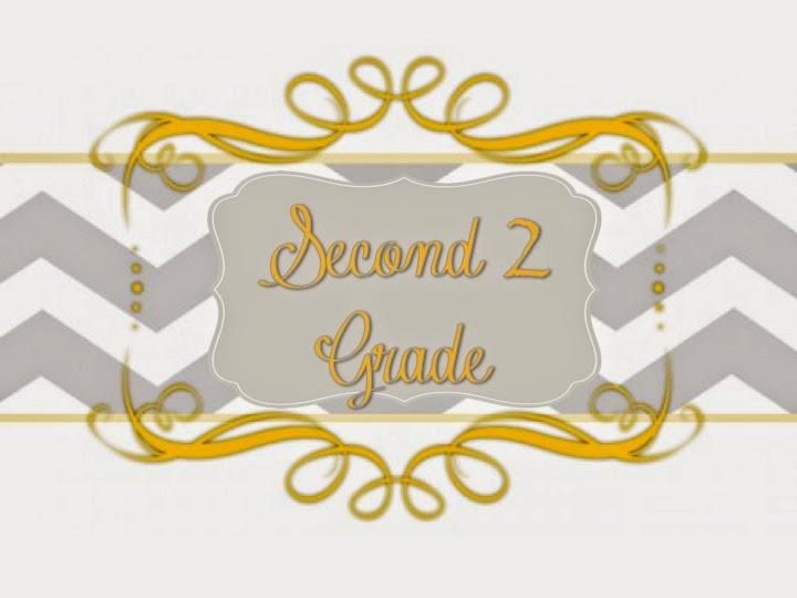 Second2Grade