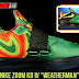 "NBA 2K14 Nike KD IV ""Weatherman"" Shoes Patch"