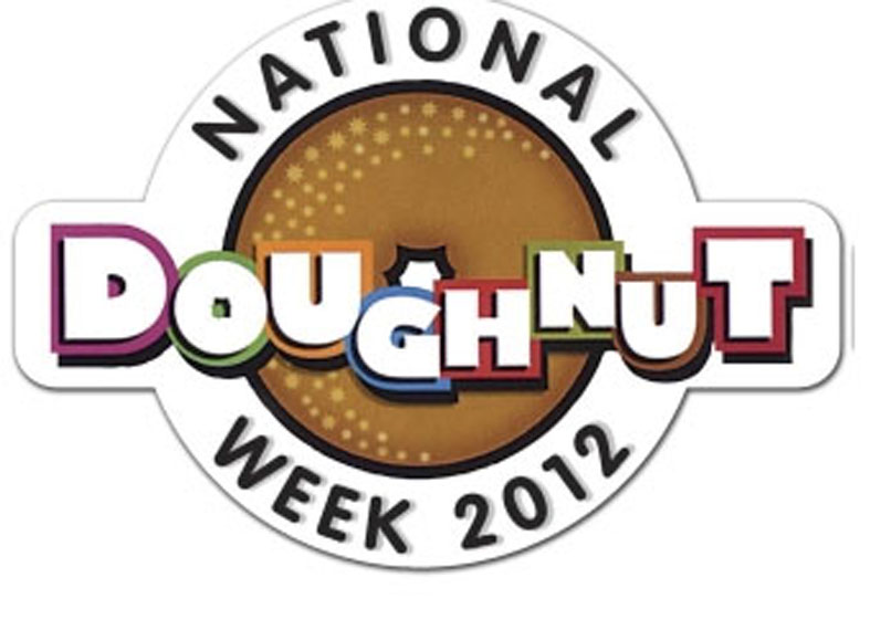 Jenkins Bakery joins in the fun for National Doughnut Week
