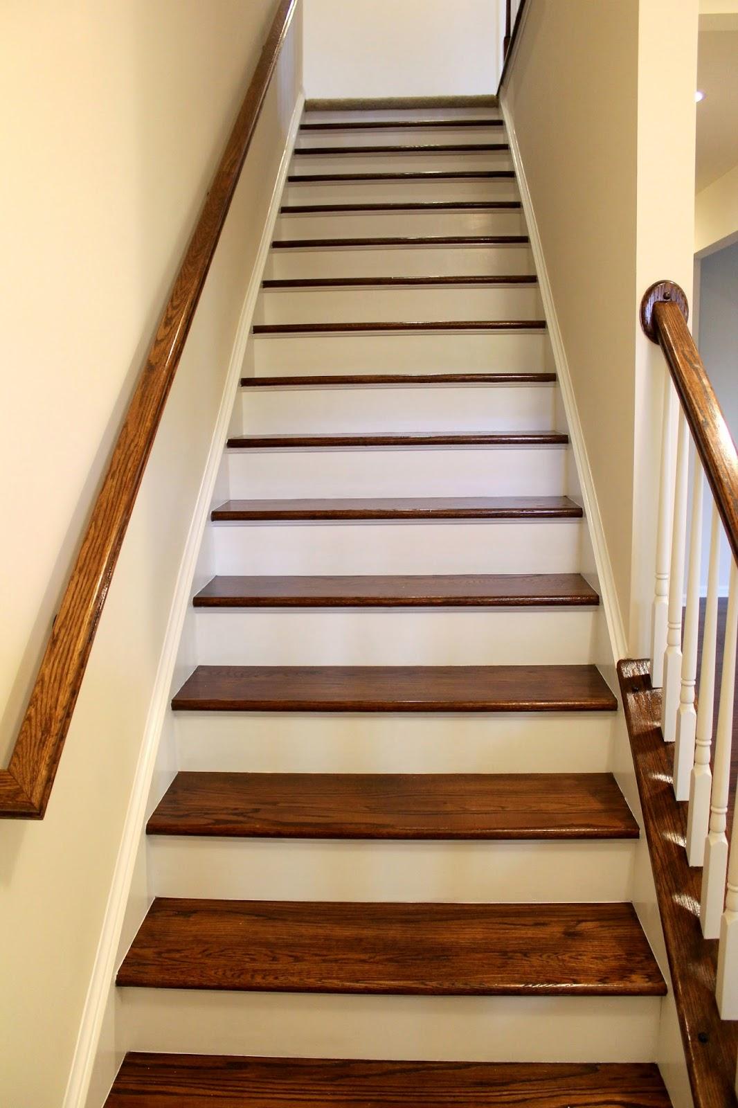 ryan home stairs upgrade
