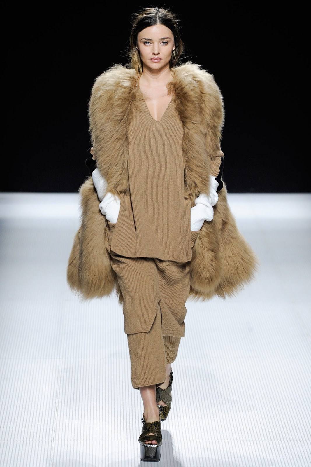 Sonia Rykiel Fall/Winter 2014