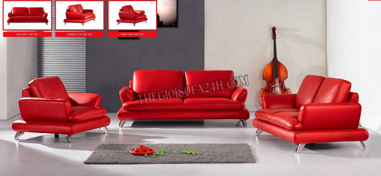 Sofa băng dài D077