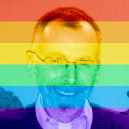 Rainbow Ron