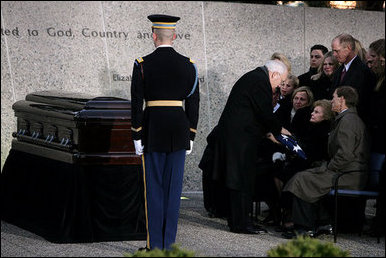 gerald ford funeral - photo #45