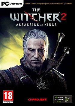 המשחקים החמים של 2011 להורדה מהירה מאודדדדדדד שווה כניסה The+Witcher+2+Assassins+of+Kings+PC