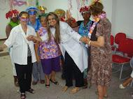 Grupo de idosos!!