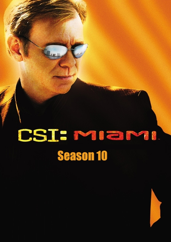 CSI Miami S10E16 HDTV XviD-2HD