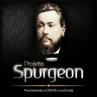 PROJETO SPURGEON.