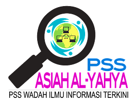 BLOG PSS ASIAH AL-YAHYA