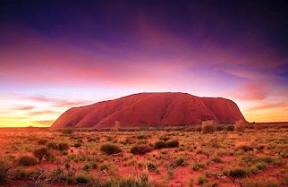 Jenny Schiltz: Uluru - Es ist Geschafft!