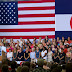President Obama in Denver - August 8, 2012