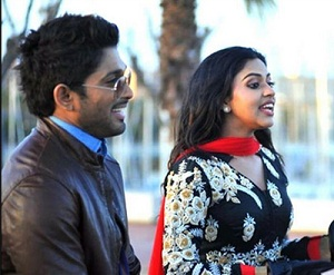 Forcing Bandla to sell 'IA' movie rights to less prices.
