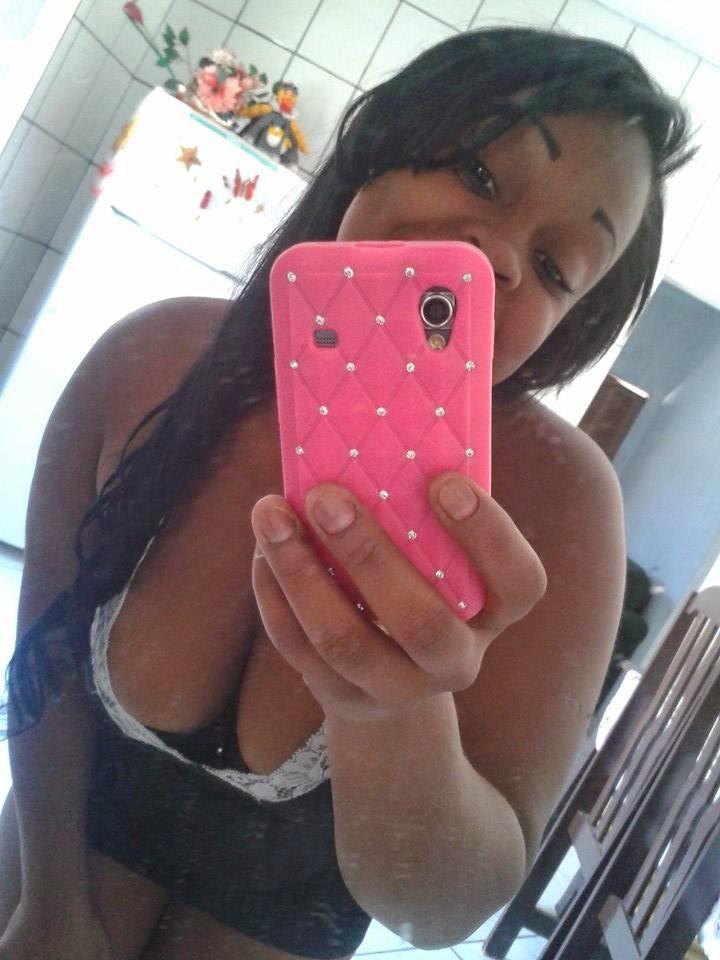 Negra Linda De Bh Em Fotos Calcinha
