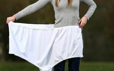 7 Jenis Celana Dalam dan Kegunaannya