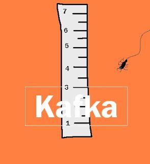 Era Kafka en la orilla, maldita sea
