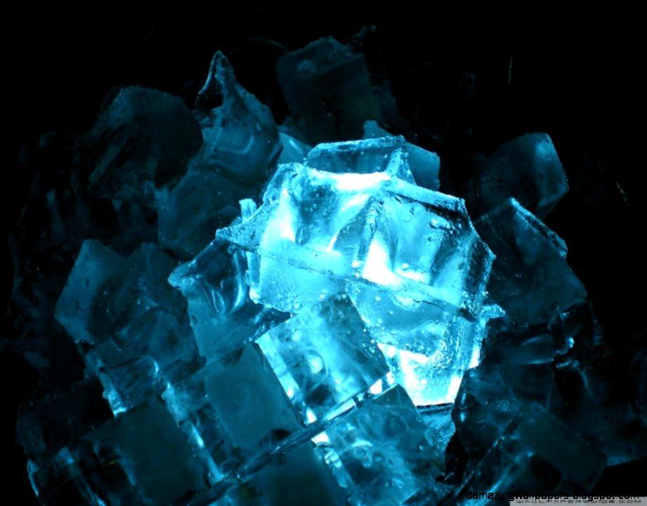 Ice Cubes HD desktop wallpaper  Widescreen  High Definition