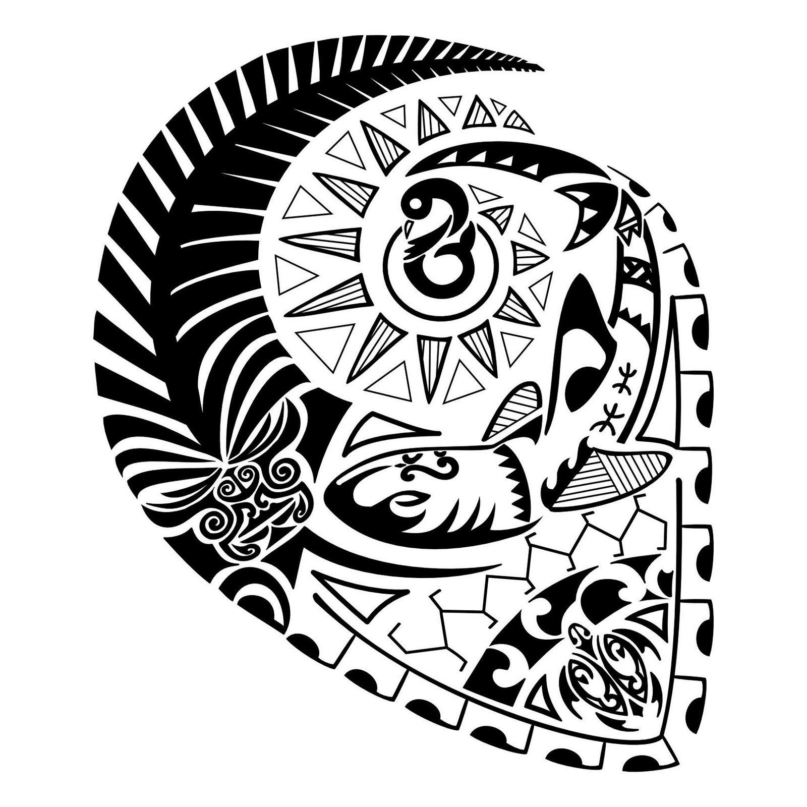 Maori Significato 247