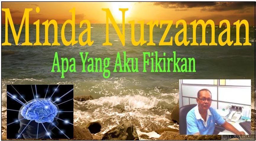 Minda Nurzaman