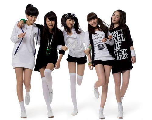 Nining Ciagnista Model Baju Remaja Terbaru Trend Fashion