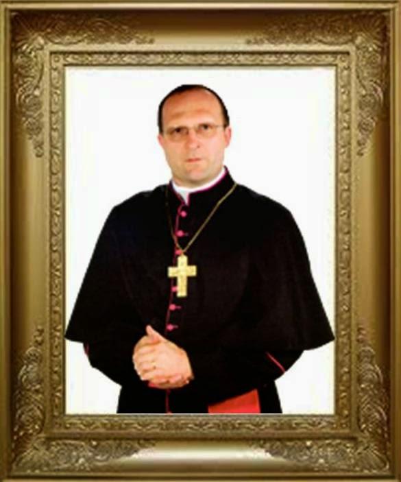 Arcebispo de Curitiba
