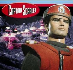 Capitão Escarlate