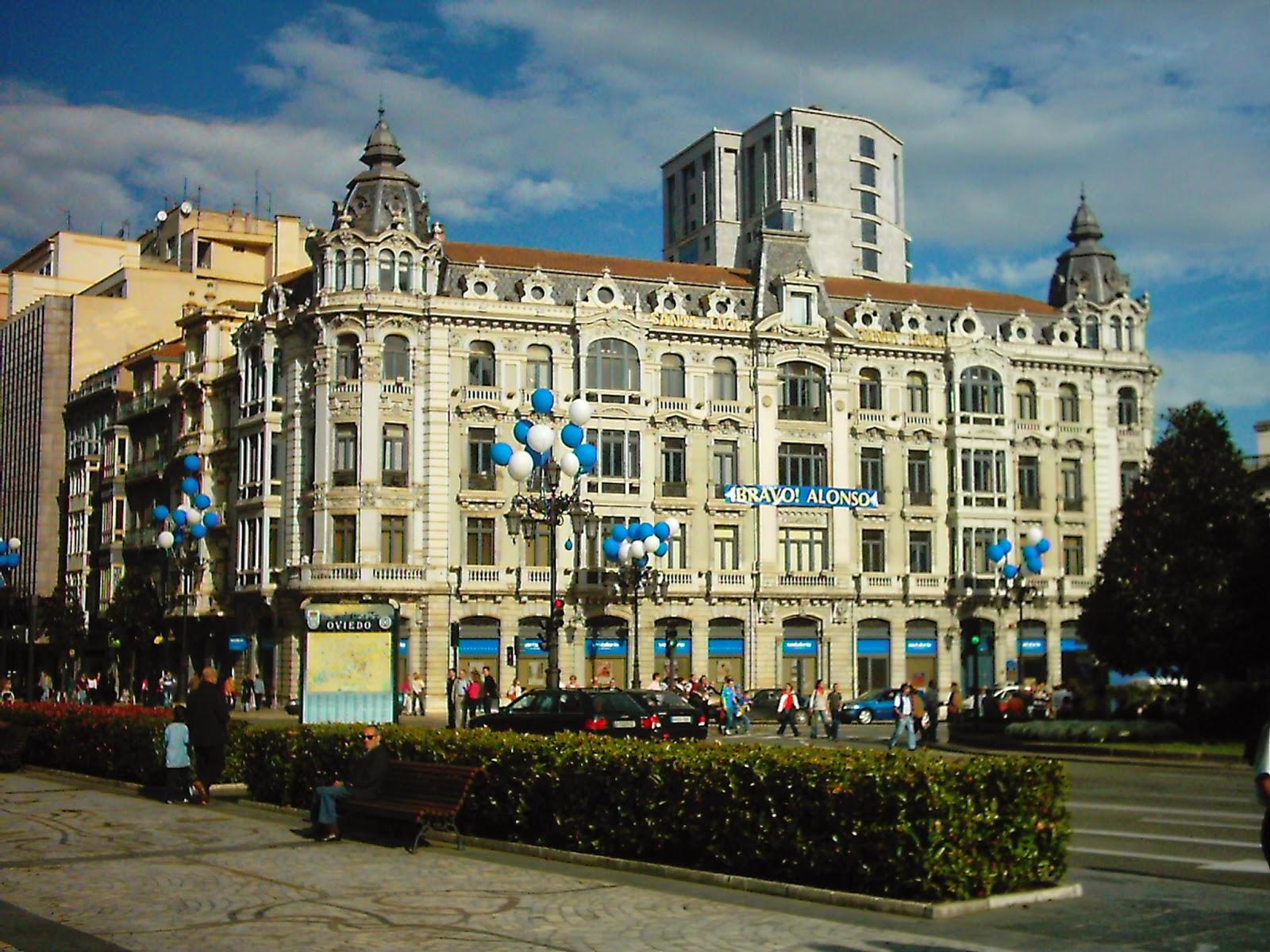 ideas para pasarlo bien en Asturias
