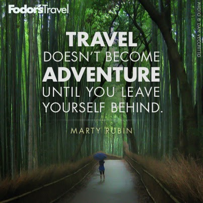 Adventure Travel Quotes Quotesgram