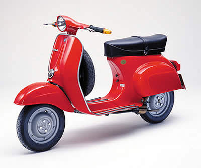 vespa 50 s 1985 vespa scooters. Black Bedroom Furniture Sets. Home Design Ideas