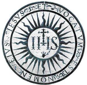 jesuits logo