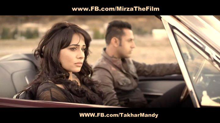 Mirza Wallpapers The Untold Story Gippy Grewal Mandy Takhar