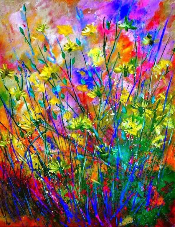 i ♥ flowers