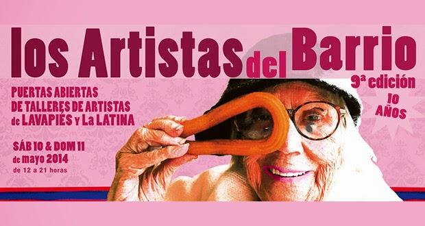 """Los artistas del Barrio"", ""Lavapiés"", ""La Latina"", ""Bruclin"", ""Madrid"", ""arte"", ""cultura"",""Mayo"",""Putin"",""papel higiénico"", ""dibujo"""