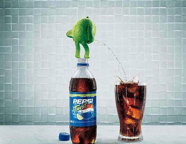 Pepsi Funny Ads
