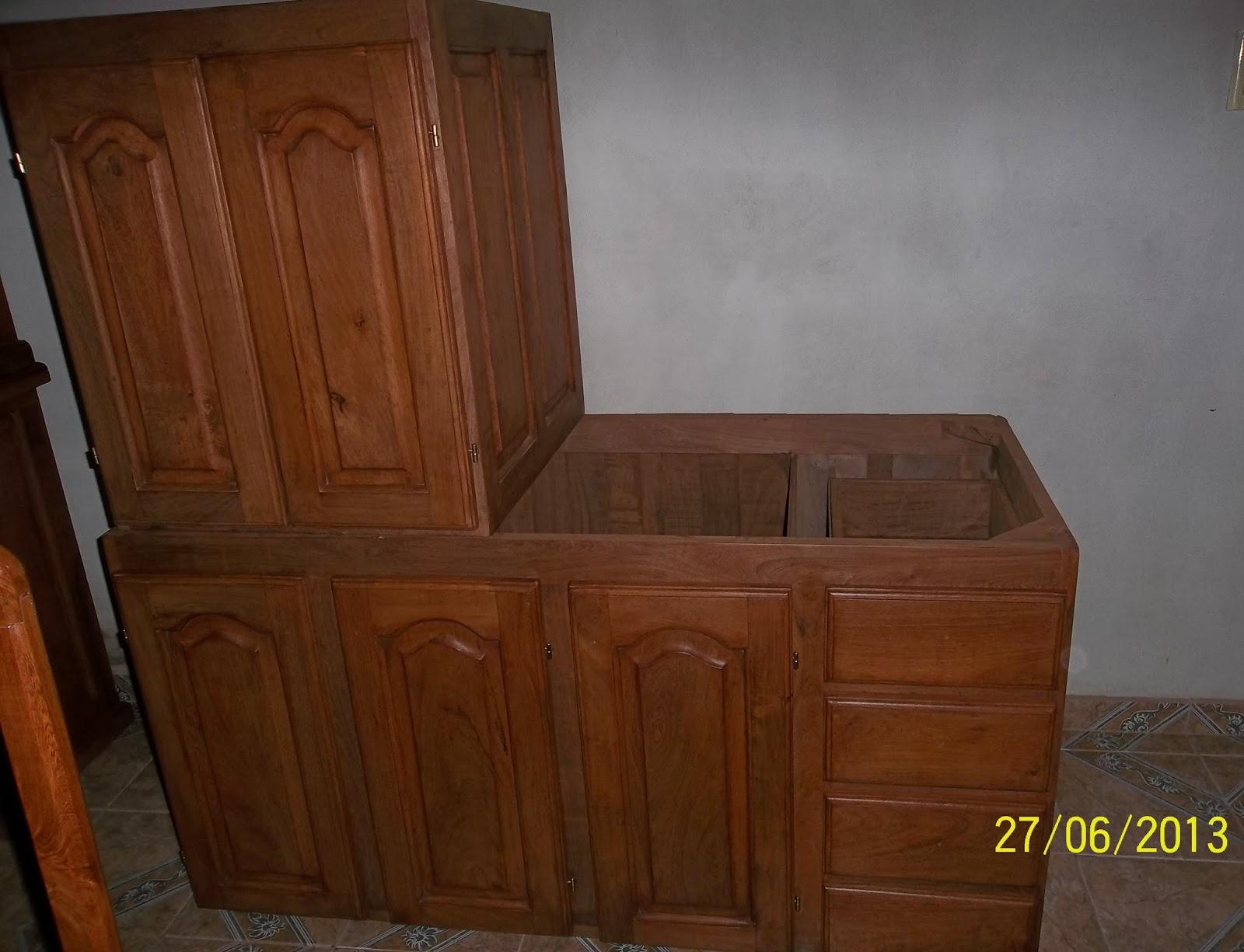 F Brica De Muebles Y Artesan As En Algarrobo Machagai