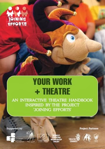 Your Work + Theatre