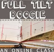 I'm a member of Full Tilt Boogie