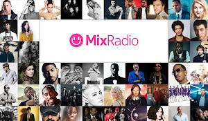 MixRadio ile Zevkinize Göre Müzik Çalın