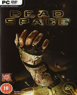 Dead Space PC Box