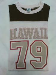 Hawaii 79 Polytees