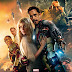 Iron Man 3 | Dvdscr  R6 | 720p | Latino