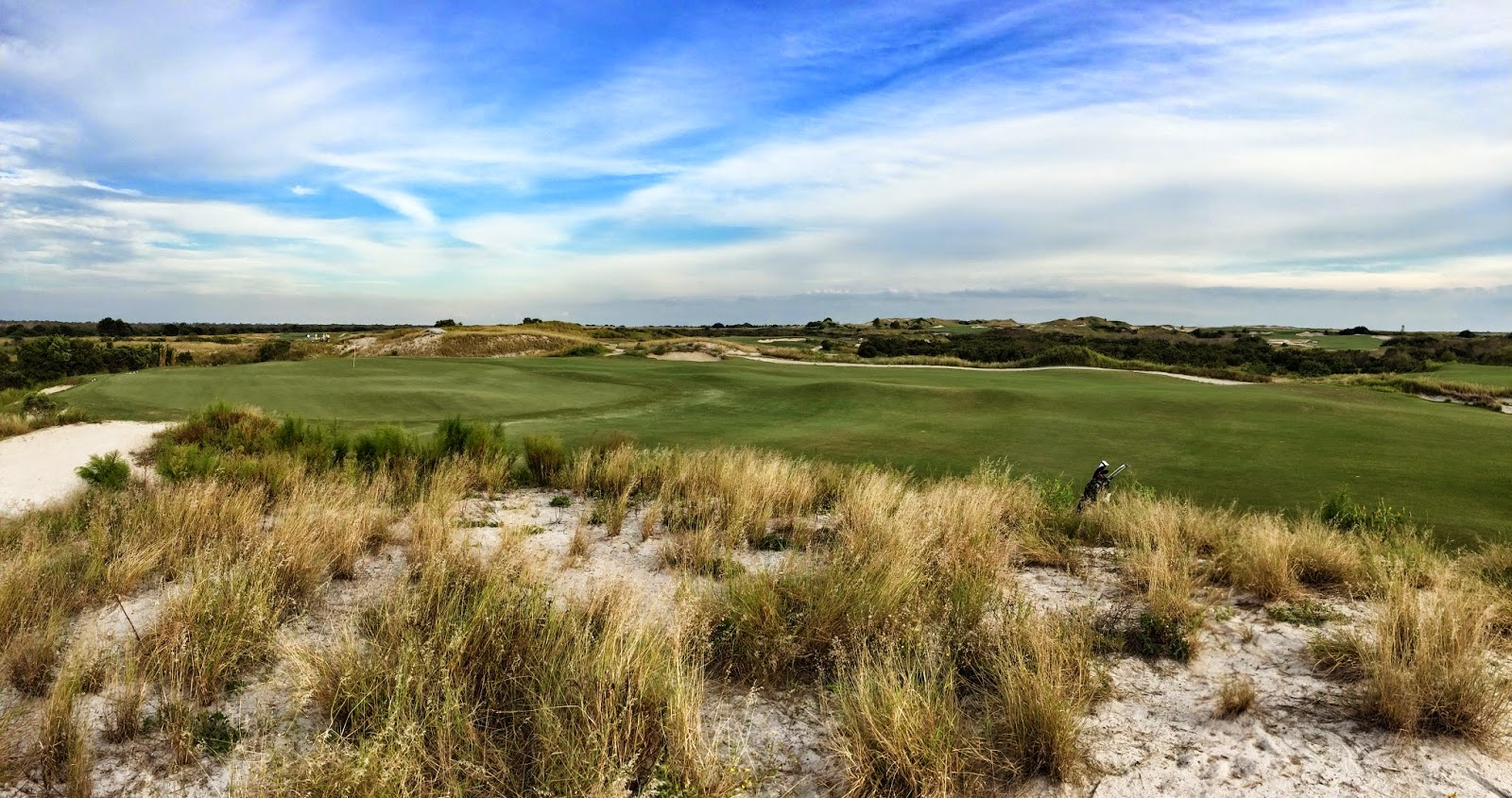 Streamsong Red 13th Hole