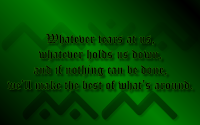 Best Of What's Around - Dave Matthews Band Song Lyric Quote in Text Image