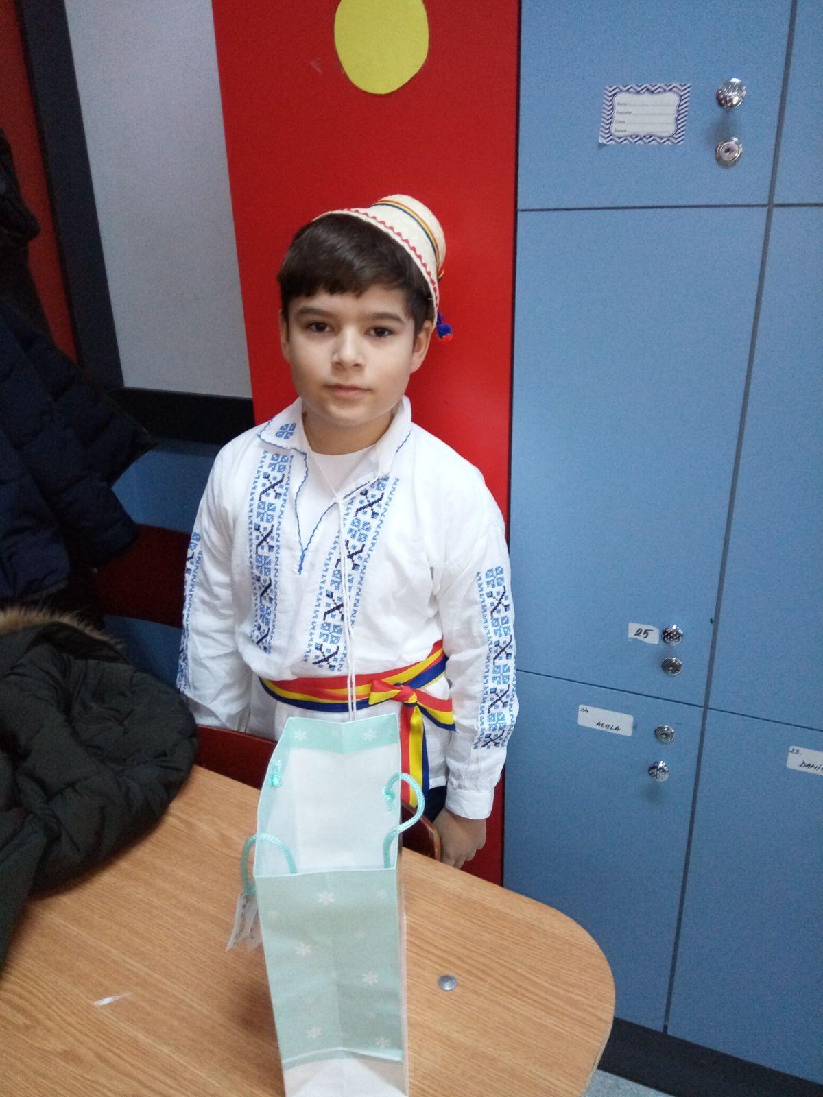 Primul nepot, -Patrick-Alexandru-, 2009...